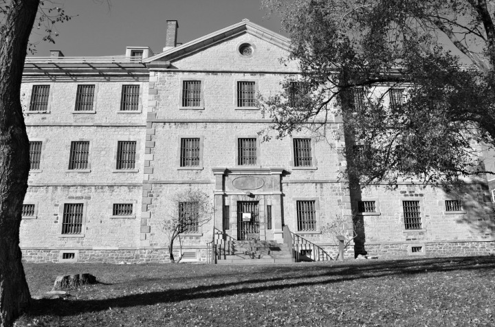 DISCOVER QUEBEC | EXPLORING THE OLD PRISON OF TROIS RIVIÈRES