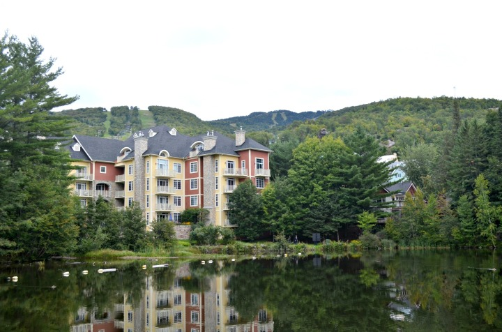 20+ PHOTOS TO INSPIRE YOU TO VISIT MONT TREMBLANT
