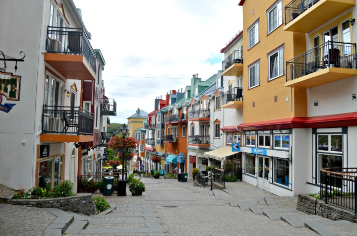 THE CUTEST VILLAGES IN QUEBEC TO DISCOVER THIS FALL