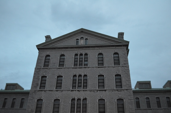 WHERE TO GO GHOST HUNTING IN KINGSTON, ONTARIO