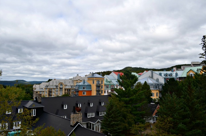 MONT TREMBLANT TRAVEL GUIDE | BEST THINGS TO DO AND SEE