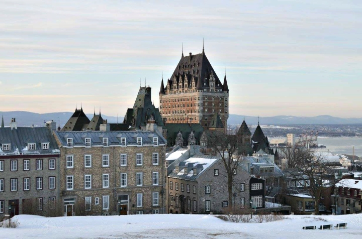 2019 TRAVEL BUCKET LIST | WHERE YOU SHOULD TRAVEL THIS YEAR IN QUEBEC